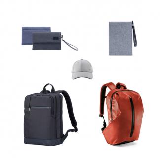 Рюкзаки, сумки, текстиль